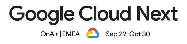 Google Cloud Next '20 OnAir: EMEA